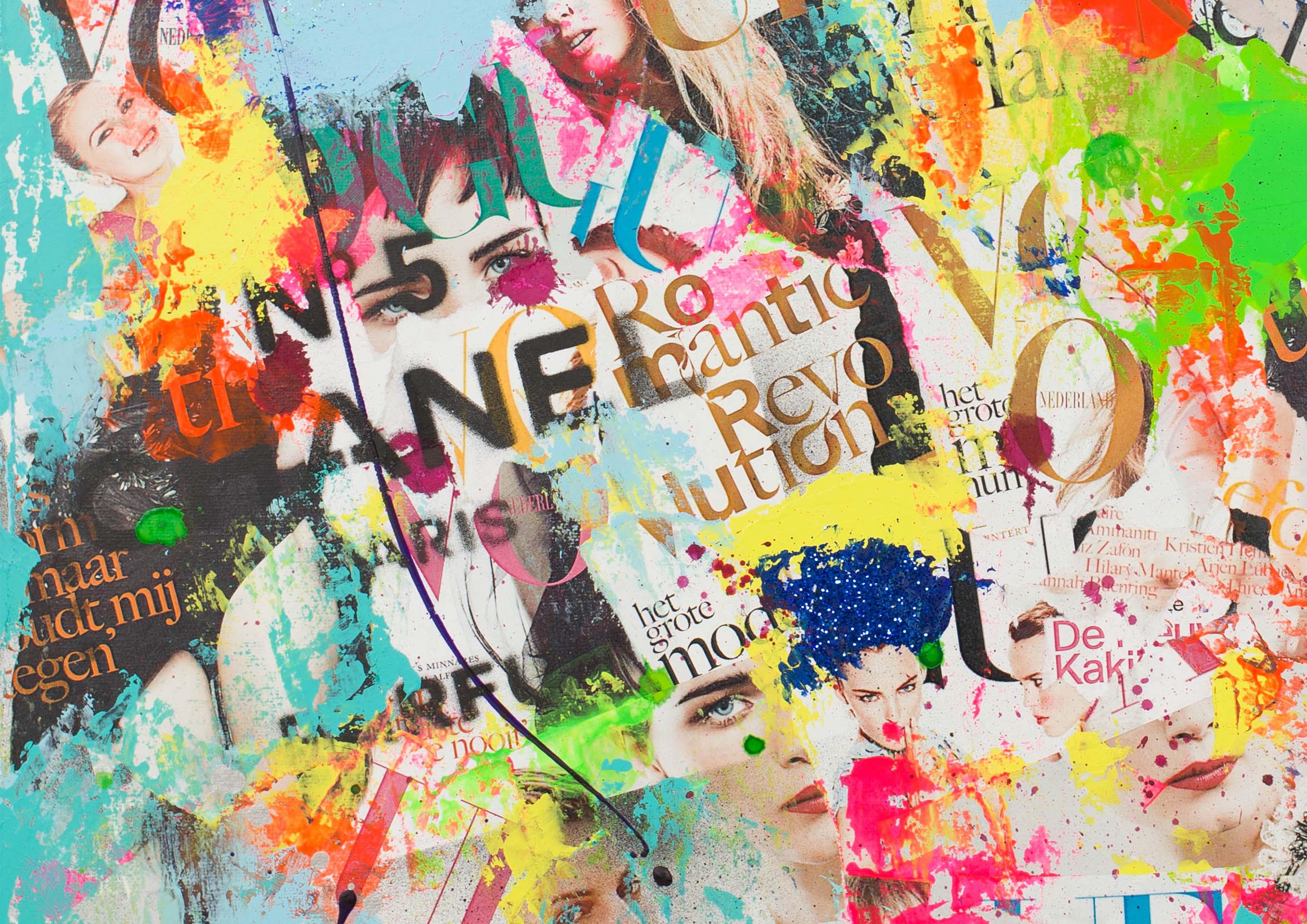 ART_MIXED-MEDIA_NEONIC_REVOLUTION_CANVAS_DETAIL_3