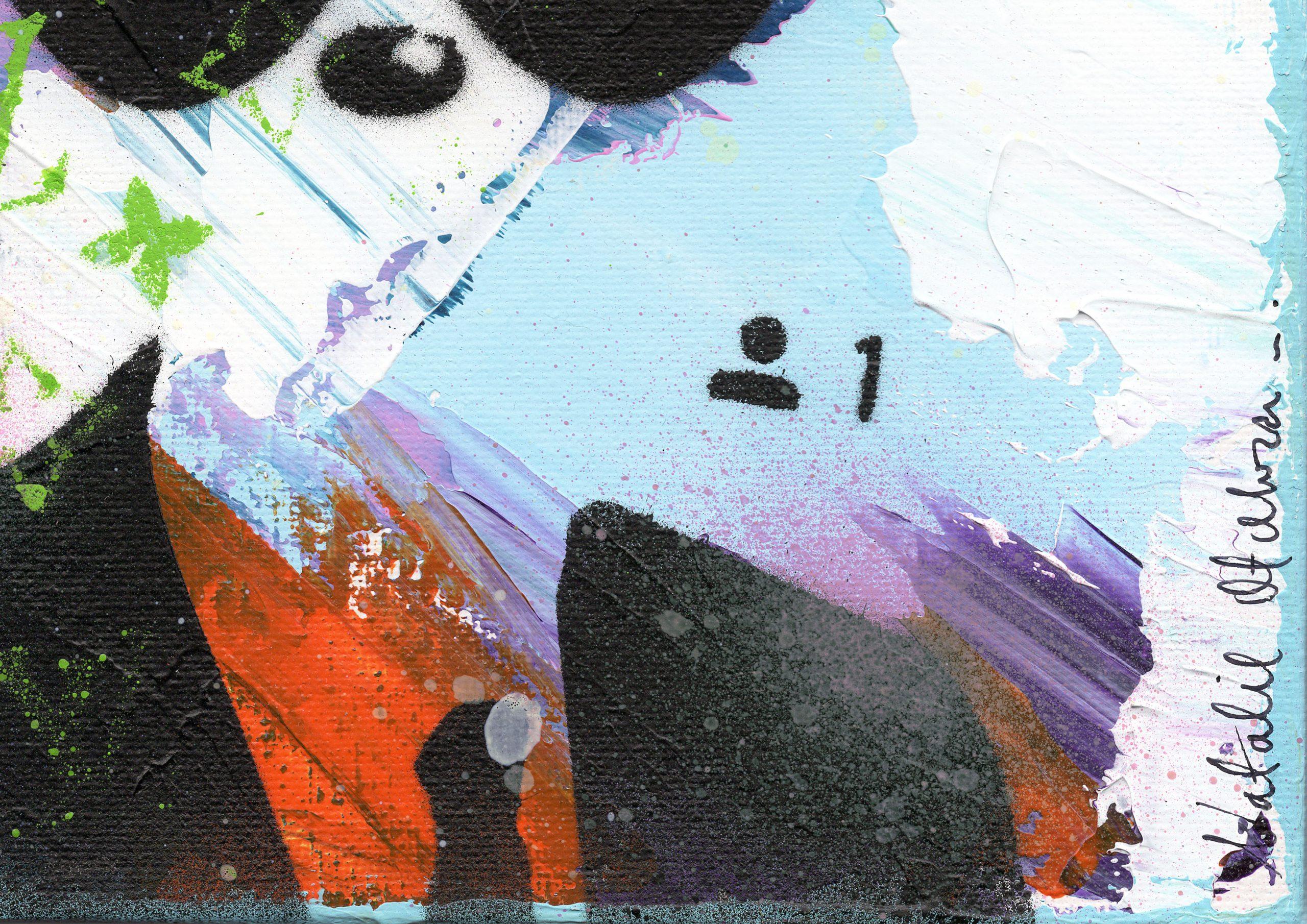 NATALIE-OTALORA-ART-GRAFFITI-MICKEY WANTS TO BE YOUR FRIEND-DETAIL3