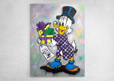 Scrooge McDuck – Live, Love & Cashflow
